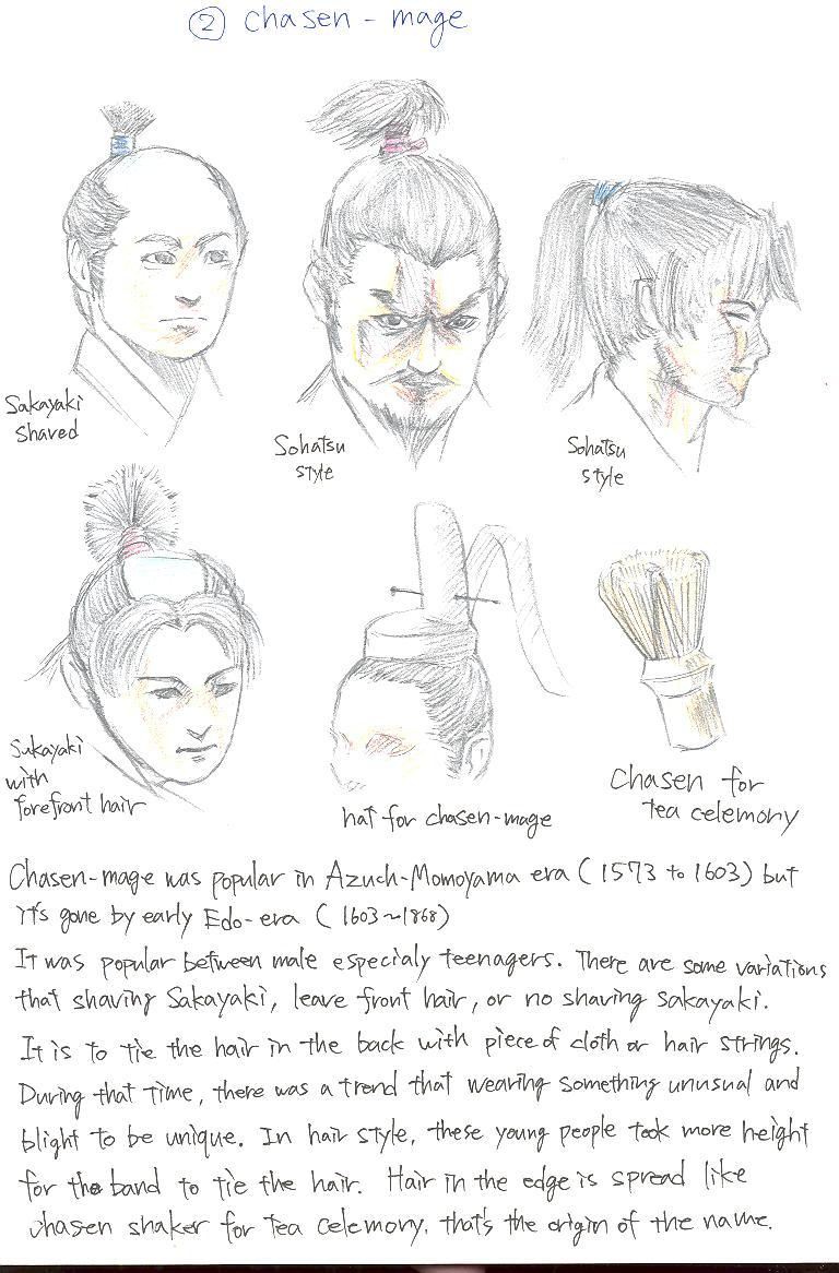 Nihongami Tutorial 2 by ShotaKotake