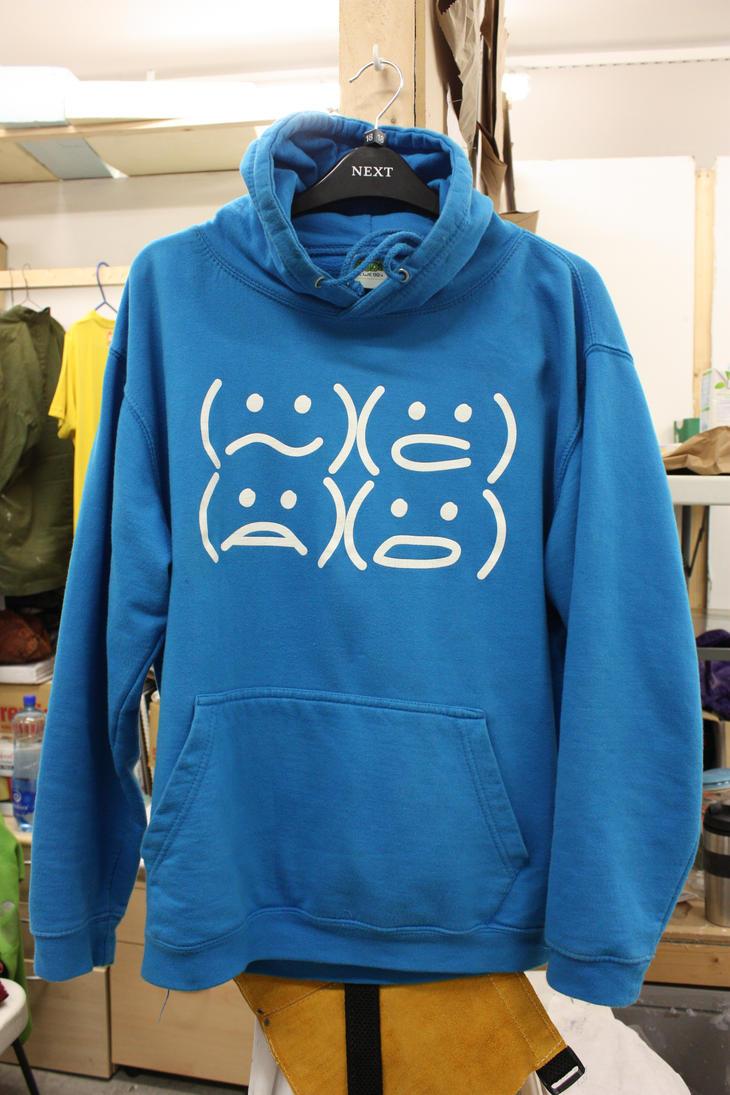 Shirt hoodie design - College Hoodie Design 2011 By Shotakotake