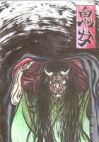 Kijo by ShotaKotake