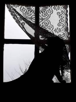 Au dela de la fenetre - beyond the window