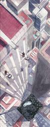 Urban Diving by Manawua