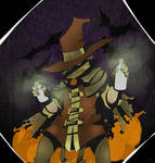 :Scarecrow: