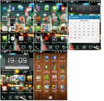 My Screeshos of Samsung Galaxy ACE