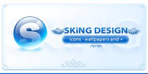 Sky sking header weblog by skingcito