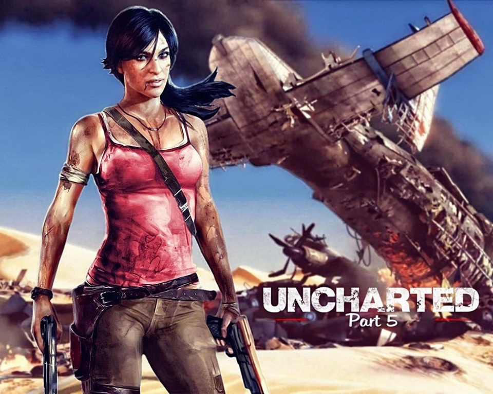 Uncharted 5 Pussy Explorer By Lemonpiepics On Deviantart