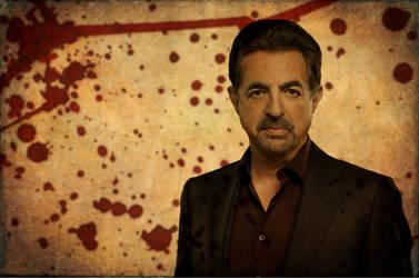 Bloody Rossi by VulcanSarek22