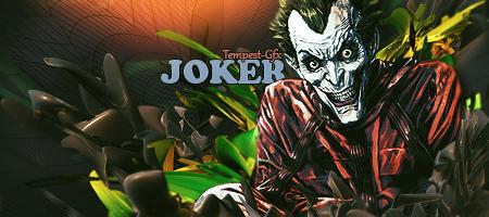 Joker In A Pink Straight Jacket 01v1 By Tempest Gfx On Deviantart