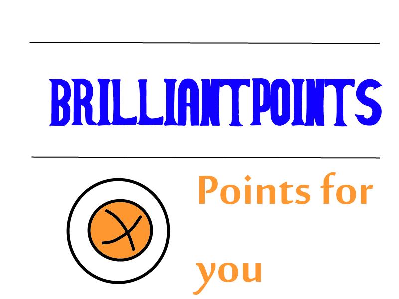 BrillantPoints's Profile Picture