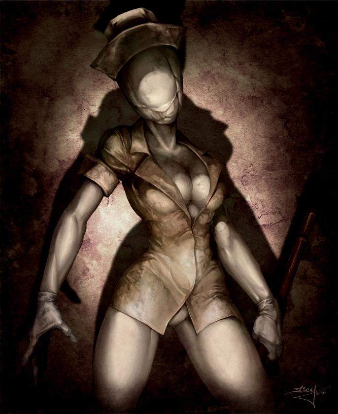 Te muestro todos los monstruos deformes de Silent Hill  Taringa