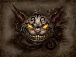 The Deadly Grin