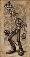 American McGee's Mad Hatter