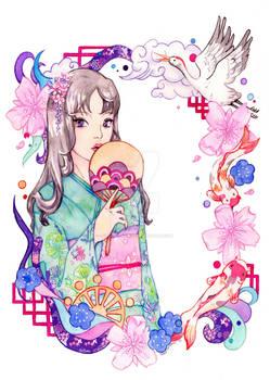 Heritages - Japan
