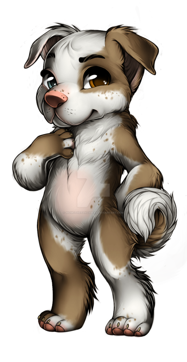 buddy_paintie_by_momothepandabear-davsfx