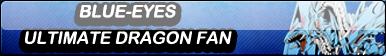 Blue-Eyes Ultimate Dragon Fan Button by gonzalossj3