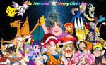 Feliz Navidad 2014