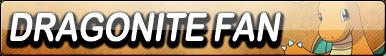 Dragonite Fan Button by gonzalossj3