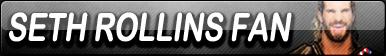 Seth Rollins Fan Button by gonzalossj3