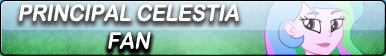 Principal Celestia Fan Button by gonzalossj3