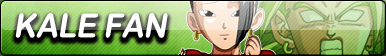 Kale Fan Button by gonzalossj3