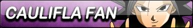 Caulifla Fan Button by gonzalossj3