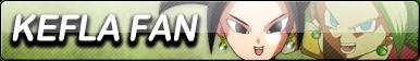 Kefla Fan Button by gonzalossj3