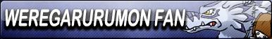 WereGarurumon Fan Button
