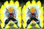 Future Trunks Super Saiyajin Rage 8 by gonzalossj3