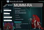 Mumm-Ra Searched by S.H.I.E.L.D.