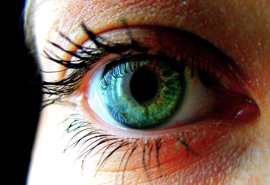 Open my eyes by PhotoElizabeth