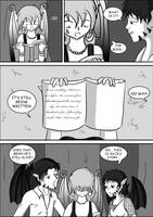 Lost Souls p53 by axemsir