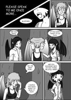 Lost Souls p55 by axemsir