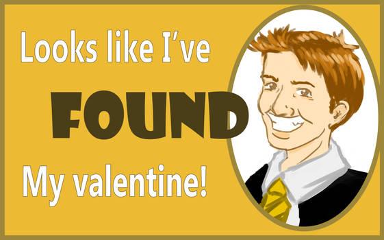 Starkid Valentine: Cedric