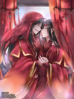 WangXian marry by RYOSHI-Gallery