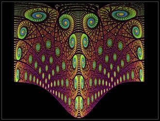 Ganesh Dark by VoxendCroise