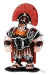 Ares - Gods of Olympus
