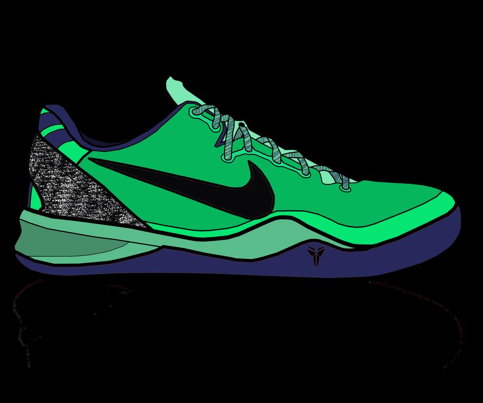Nike Boys Superhero Shoes