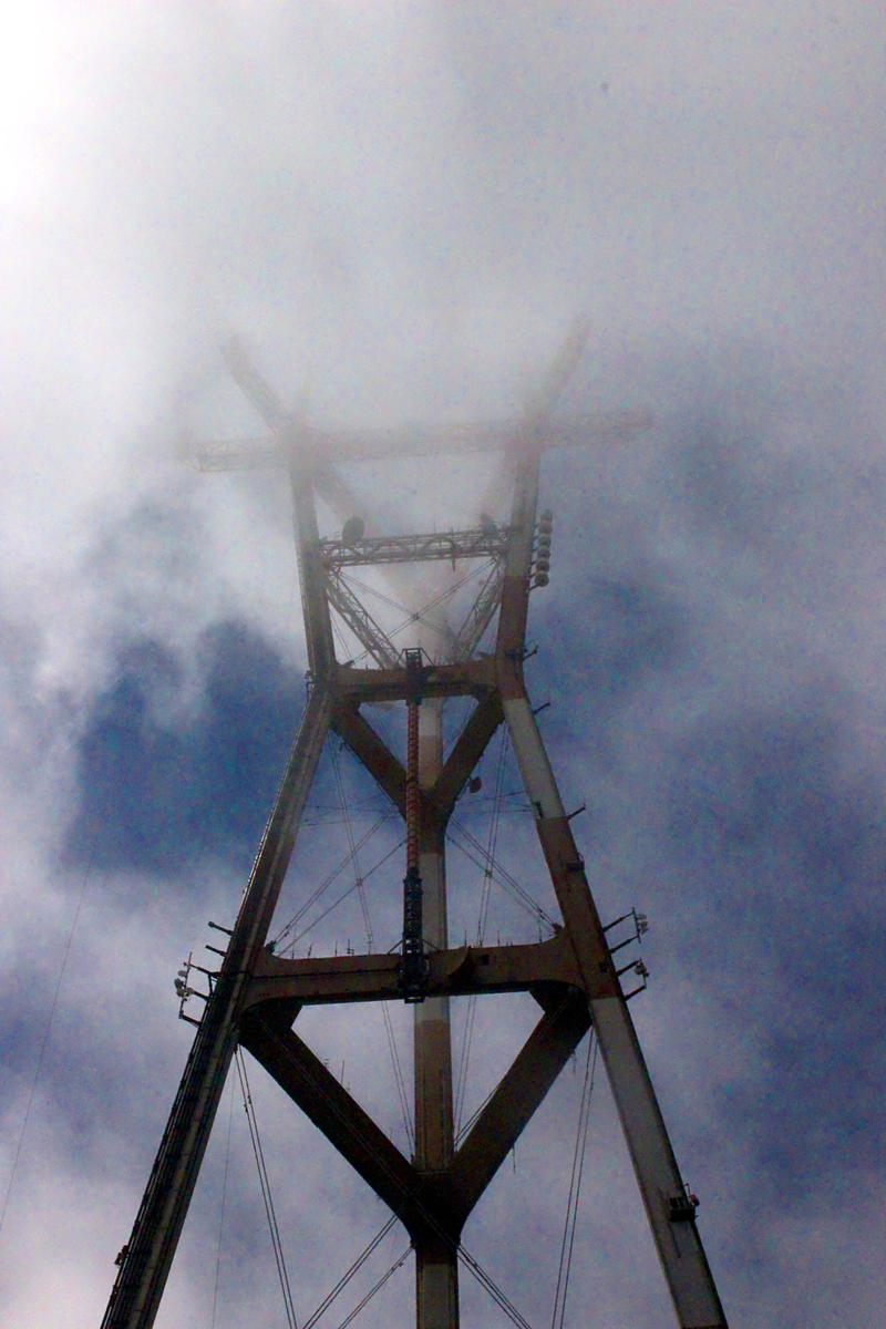 Sutro Tower IV by patrick-brian
