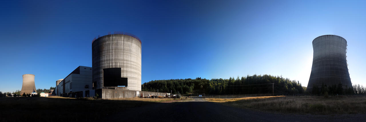 Satsop Business Park