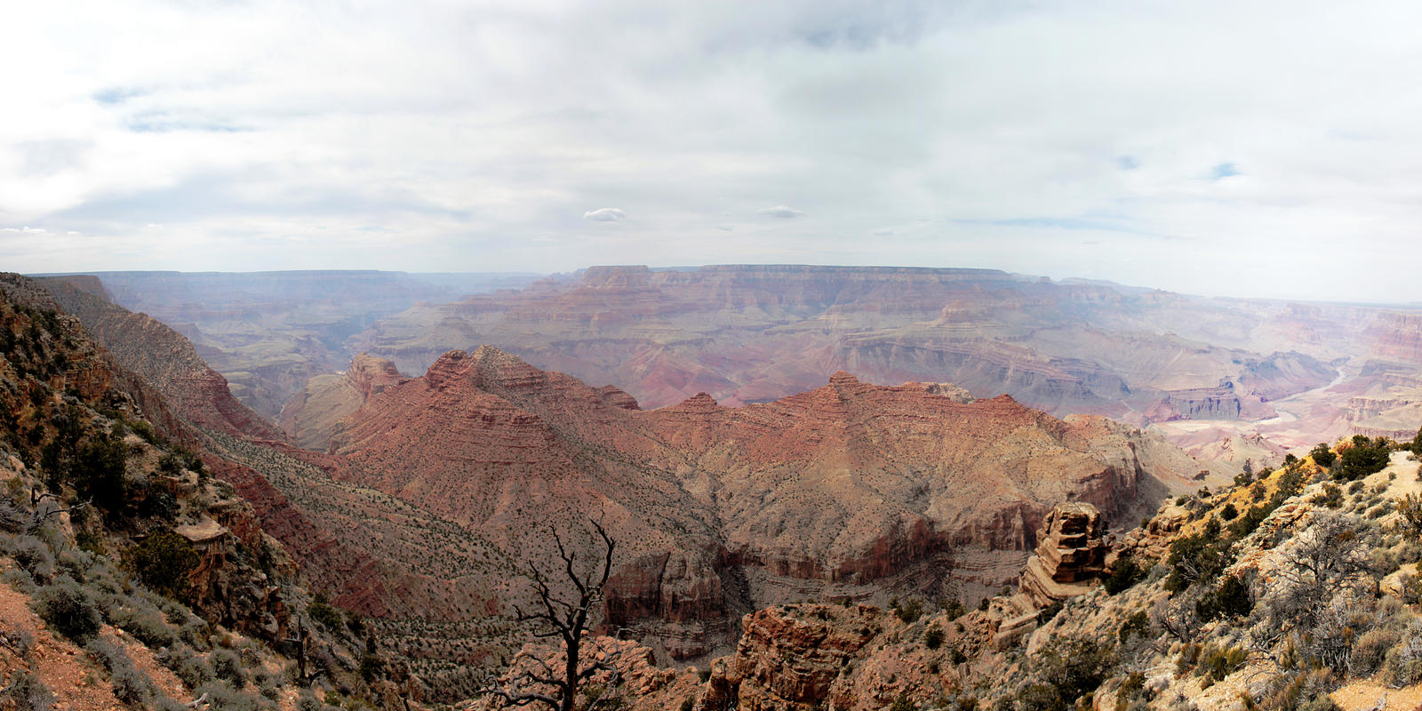 Grand Canyon XIII