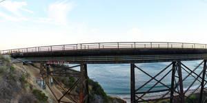 Arroyo Hondo Bridge
