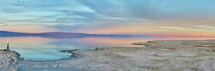 Salton City Sunset II by patrick-brian