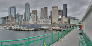 Seattle Waterfront III