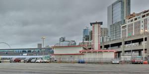 Seattle Waterfront IV