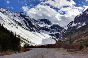 Spring in Colorado by patrick-brian
