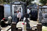 Lafayette Cemetery XV