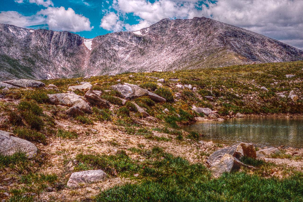Mt. Evans XII