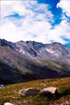 Mt. Evans I
