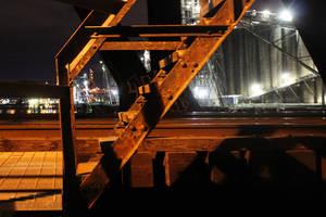Steel Bridge XVII