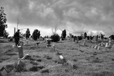 Riverside Cemetery III