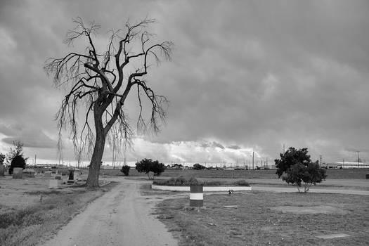 Riverside Cemetery II